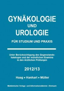 Gynkologie und Urologie fr Studium und Praxis