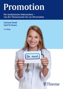 promotion doktorarbeit dissertation