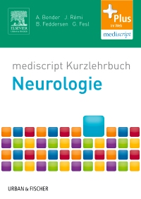 mediscript Kurzlehrbuch Neurologie