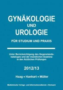 Gynäkologie und Urologie für Studium und Praxis