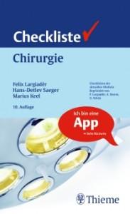Checkliste Chirurgie