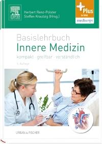 Basislehrbuch Innere Medizin, 5. Auflage, Elsevier