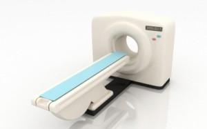 Die Bildgebenden Verfahren mit CT und MRT nehmen den größten Teil der innovativen Medizintechnik ein.