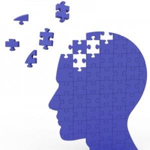 Psychiatrische und psychotherapeutische Behandlungen zielen auf die Therapie von psychischen Störungen ab