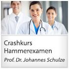 Der Crashkurs Hammerexamen von Prof. Dr. Johannes Schulze bei Lecturio