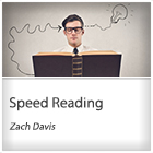 Speed Reading von Zach Davis bei Lecturio