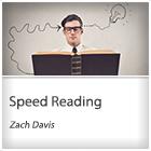 Speed Reading von Zach Davis bei Lecturio