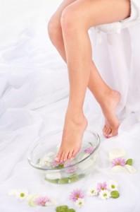 Die Aromatherapie ist eine Methode der Heilpraktiker
