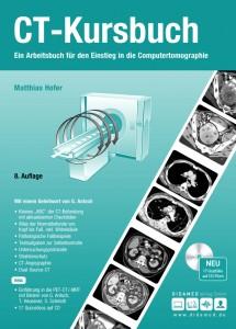 Das CT-Kursbuch von Matthias Hofer.