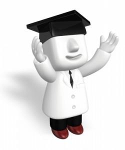 Die mündlich-praktische Examensprüfung ist die letzte Hürde auf dem Weg zur Approbation.