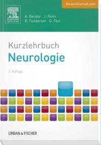 Kurzlehrbuch Neurologie, Elsevier, 2. Auflage