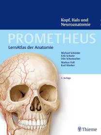 PROMETHEUS Kopf, Hals und Neuroanatomie