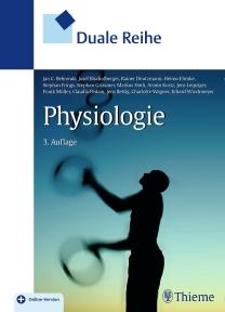 Duale Reihe Physiologie, 3. Auflage