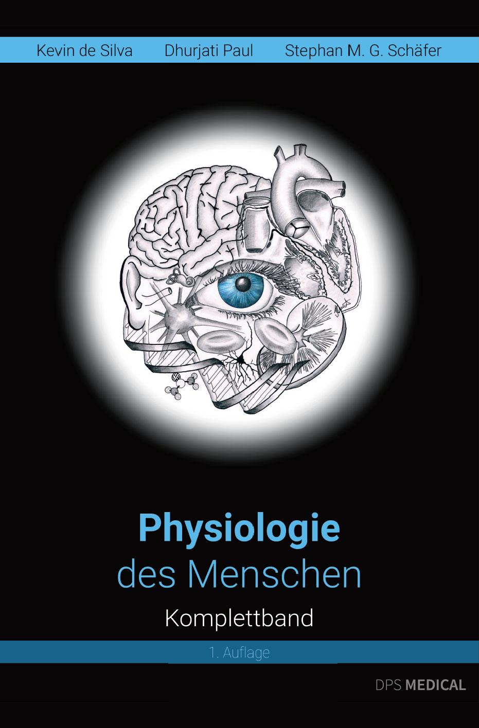 Physiologie des Menschen, Komplettband