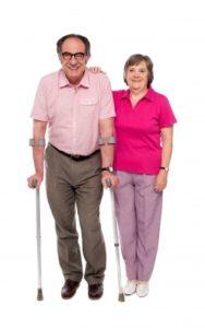 Altenpfleger werden immer mehr gesucht.