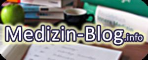 Medizin-Blog.info gehört zu den 10 interessantesten Blogs für Mediziner.