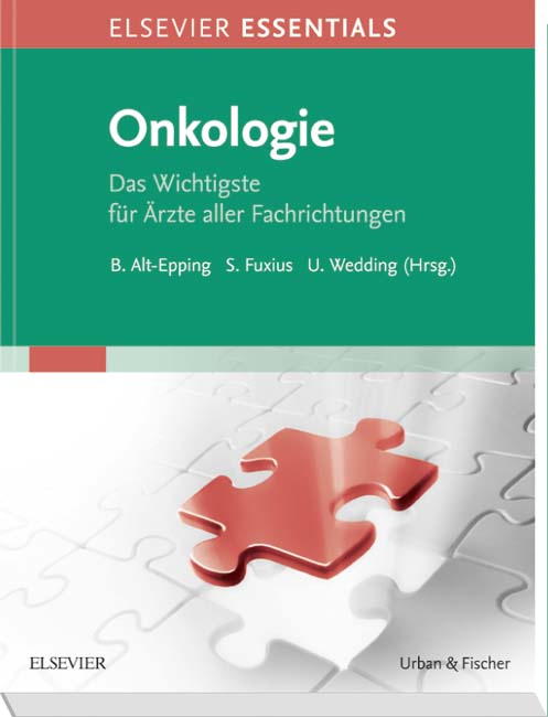 Elsevier Essentials Onkologie