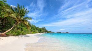Eine Auszeit auf den Bahamas - Nach der Prüfungsphase sicher eine willkommene Erholung für viele Medizinstudenten