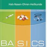 Das BASICS Hals-Nasen-Ohren-Heilkunde von Elsevier.