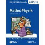 Die Medi-Learn Skripte für Mathe/Physik eignen sich vor allem auch für die Vorbereitung auf das Physikum.