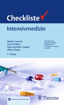 "Rezension: ""Checkliste Intensivmedizin"""