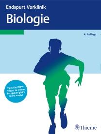 Endspurt Vorklinik: Biologie (Thieme)
