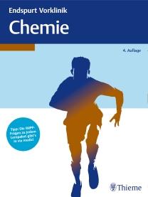 Endspurt Vorklinik: Chemie (Thieme)