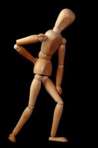 Rückenschmerzen gehören zu den Volkskrankheiten der Deutschen.