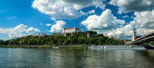 Interessant für viele junge Deutsche: Ein Medizinstudium in Bratislava.