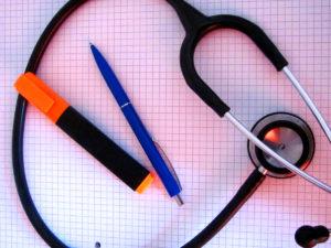 Wir wünschen allen Medizinstudenten viel Erfolg beim M2-Examen!