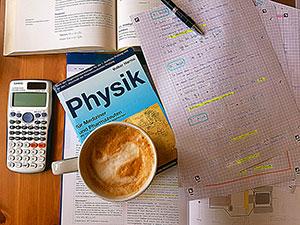 Das Vorphysikum gilt im Zahnmedizinstudium als die erste große Hürde.