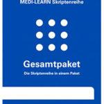 MEDI-LEARN Skriptenreihe Gesamtpaket