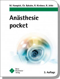 Anästhesie pocket