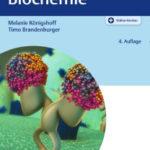 Das Kurzlehrbuch Biochemie (Thieme) gibt es seit Juli 2018 in der 4. Auflage.