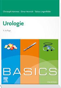 Das BASICS Urologie verschafft einen guten Überblick über die Urologie und eignet sich vor allem für Medizinstudenten.