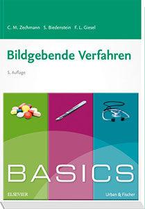 Die 5. Auflage des BASICS Bildgebende Verfahren ist seit März 2019 in den Buchläden erhältlich.
