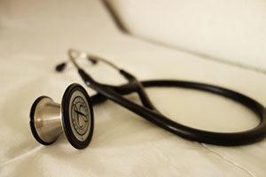Stethoskope der Marke Littmann gehören zu den beliebtesten in Deutschland.