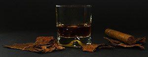 Gerade der Konsum von Alkohol oder Tabak während des Glücksspiels können sich negativ auf die Gesundheit auswirken.