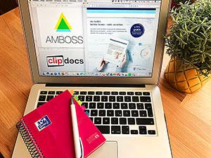 Amboss, Clipdocs oder examen online... - das sind nur ein paar Beispiele für das enorm große Lernangebot für Mediziner im Internet.