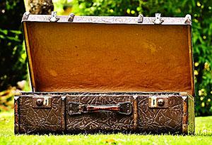 Die Anforderungen an den Zahni-Koffer unterscheiden sich von Uni zu Uni.