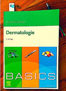Das BASICS Dermatologie verhilft Medizinstudenten zu einem dermatologischen Grundwissen.