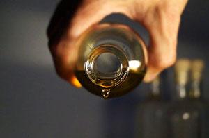 Jojobaöl wird aus dem Jojobastrauch gewonnen, der in Wüsten und Halbwüsten wächst.