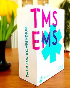 Das Kompendium für den TMS & EMS 2020 mit insgesamt 9 Einzelbüchern von Medgurus.