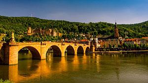Nicht nur in Heidelberg wurde der Semesterstart und viele Prüfungen erstmal um einige Wochen verlegt.