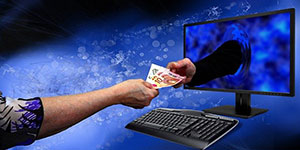 Das klassische Bargeld wird immer mehr von modernen Bezahlsystemen abgelöst.
